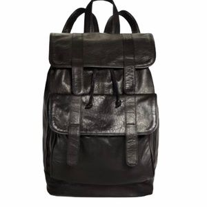 🆕 Anthropologie Day & Mood Clive Leather Backpack